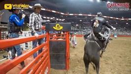 San Antonio Stock Show & Rodeo Sunday Highlights