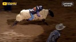 San Antonio Stock Show & Rodeo Monday Highlights