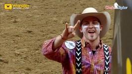 San Antonio Stock Show & Rodeo Wednesday Highlights