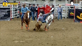 San Antonio Stock Show & Rodeo Thursday Highlights