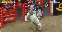 San Antonio Stock Show & Rodeo Saturday Highlights
