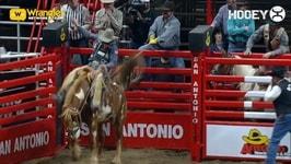 San Antonio Bracket 5, Round 2 Highlights