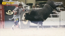 San Antonio Rodeo Wrap Up