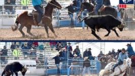 Orman and Woodard Break Tucson Record
