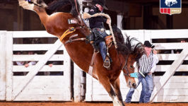 Sterling Crawley Wins Fort Worth
