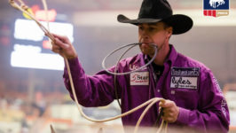 Timber Moore and Healthy Colonel Win Rodeo Rapid City