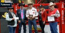 Waguespack Wins San Antonio