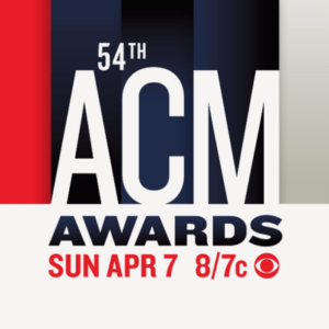 54th Academy of Country Music Awards™ Coverage presented by Cavender's