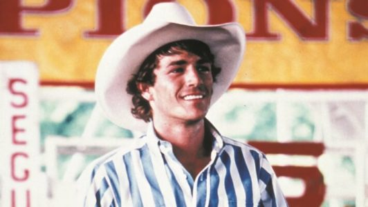 Luke Perry 8 Seconds Star Dies At 52 News