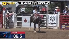 Clovis Rodeo Champions