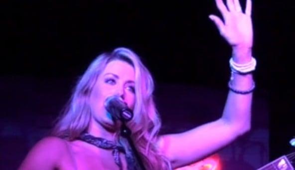 Stephanie Quayle At Stoney S In Las Vegas Acm