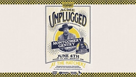ACME Unplugged: Montgomery Gentry