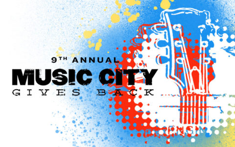 Music Festival / Music City Gives Back Concert