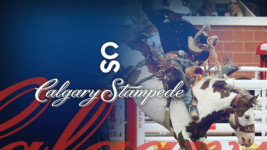 2019 Calgary Stampede – Friday