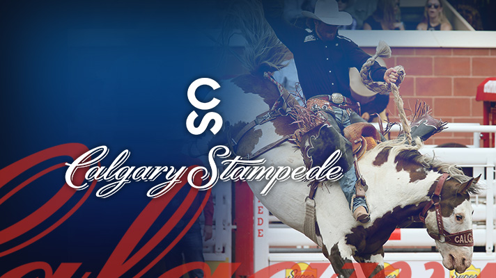 Calgary Stampede Finals Part Two Wrangler Network