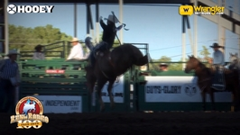 Leighton Berry Moves to the Lead in Reno