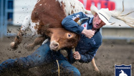 ProRodeo Tour Benefiting Cowboys like Blake Knowles