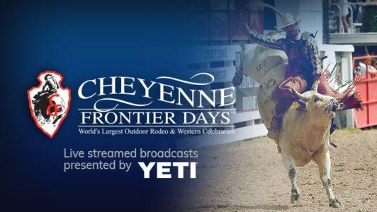 Cheyenne Frontier Days Friday Wrangler Network