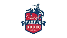 Hay on Track to Keep Family's Success at Cody Stampede Going