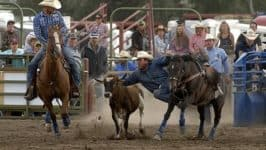 Edler Moves into Gunnison Lead
