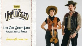 ACME Unplugged: Lost Dog Street Band, Matt Heckler & Casper Allen