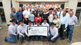 California Rodeo Salinas Donates Over $530,000 to Non-Profits