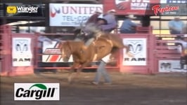 Dent & Lowe Co-Champions in Dodge City