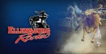 Ellensburg Rodeo Finals