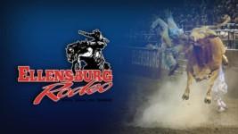 2019 Ellensburg Rodeo Finals