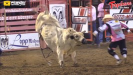 He's Back! Nate Jestes Returns to the Arena in Dodge City