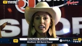 Michelle Darling's Big Kansas Weekend