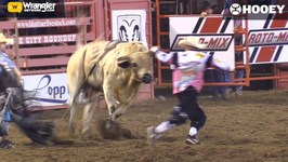 Hooey Highlight: Nate Jestes, the Long Road to Dodge City