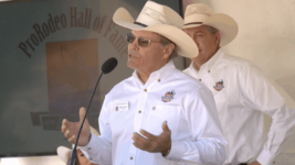 ProRodeo Hall of Fame Induction Video