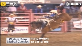 Wrights Dominate in Dodge City