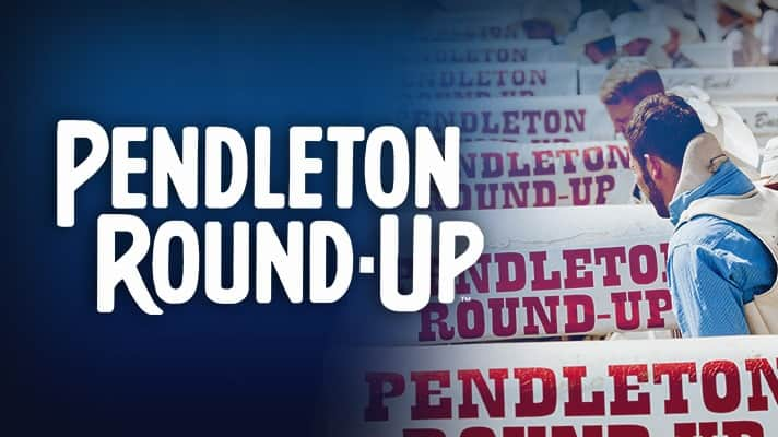 Pendleton Round Up Friday Wrangler Network
