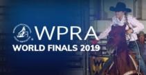 WPRA World Finals – Sunday Cardholders Event