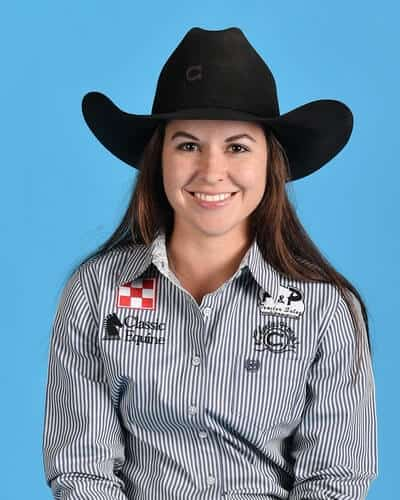 2017 College National Finals Rodeo