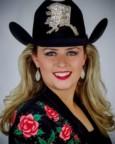 Miss Rodeo Alaska: Johnna Drew
