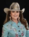Miss Rodeo Arkansas: Susan Rhodes