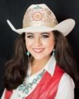 Miss Rodeo Arizona: Jordan Ownby
