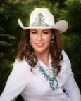 Miss Rodeo Colorado: Kellie Stockton