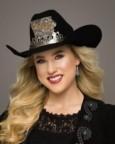 Miss Rodeo Iowa: Rachael Ostrem