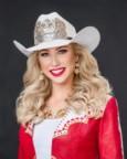 Miss Rodeo Idaho: Sara Weekes
