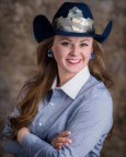 Miss Rodeo Minnesota: Hannah Wagner