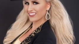 Miss Rodeo Montana: Kayla Seaman