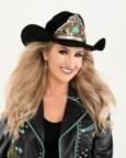 Miss Rodeo New Mexico: Savannah Welborn