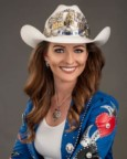 Miss Rodeo Nevada: Jennifer Fisk