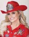 Miss Rodeo Oklahoma: Kodi Smalygo