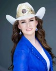 Miss Rodeo Tennessee: Olivia Johnston