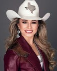 Miss Rodeo Texas: Jordan Maldonado